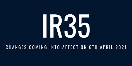 IR35 changes from 6 April: How employers and contractors will be affected. tickets