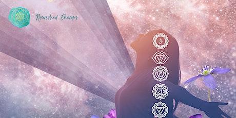 Lightworker Reiki Transformational Program - Level 2 (Okuden) tickets