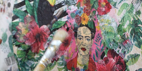 FRIDA meets UPCYCLING Tickets