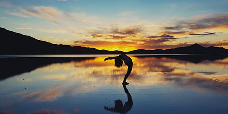 Yoga and Sound Healing Retreat on Banana Island tickets