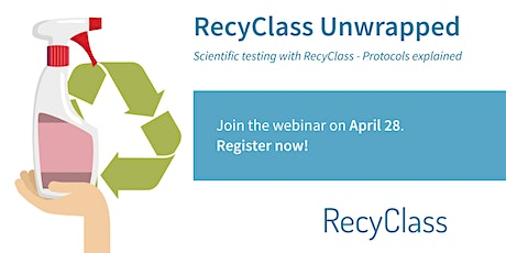 RecyClass Unwrapped: Scientific testing with RecyClass- Protocols explained tickets