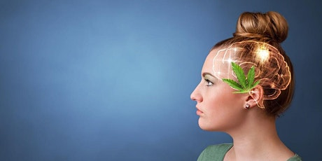 Virtual Cannabis Healing Meditation Ceremony tickets