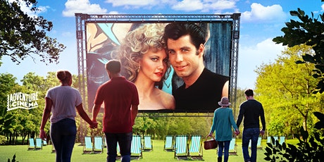 Grease Outdoor Cinema Sing-A-Long in Colwyn Bay tickets