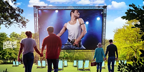 Bohemian Rhapsody Outdoor Cinema Experience in Yate tickets