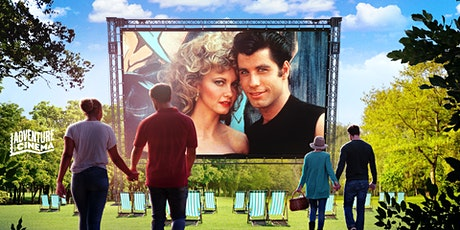 Grease Outdoor Cinema Sing-A-Long at QEII Arena in Telford tickets