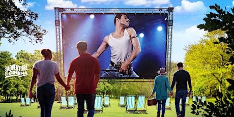 Bohemian Rhapsody Outdoor Cinema Experience at Trowbridge Cricket Club tickets