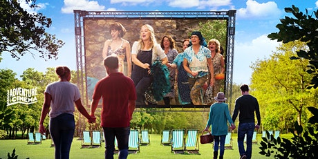 Mamma Mia! ABBA Outdoor Cinema Experience at Wollaton Hall in Nottingham billets