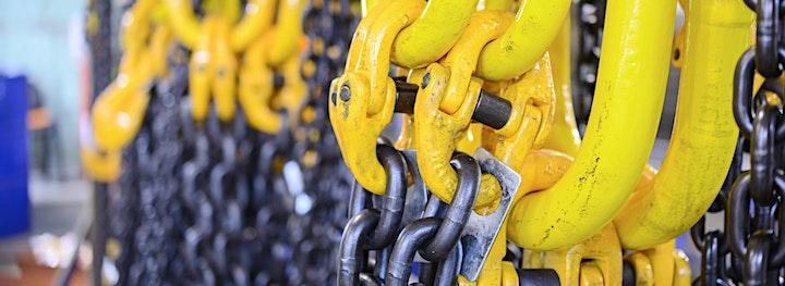 LiftEx 2022 Bahrain image