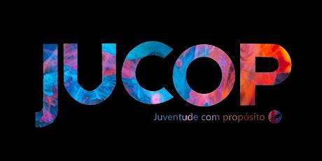 Conferência JUCOP ingressos