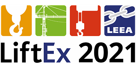 LiftEx 2021 tickets