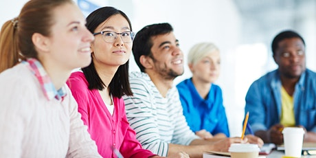 Nonprofit Training: Budgeting & Cash Management for Uncertainty tickets