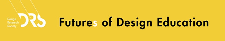 Futures of Design Education Meetup 5: One Year of Distance Design Education image