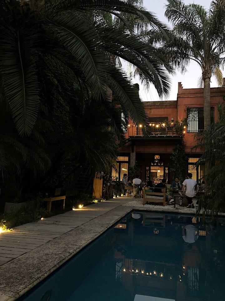Imagen de Summer House extended version, by La Maquinita