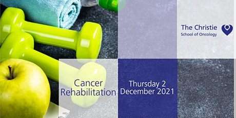 Cancer Rehabilitation tickets