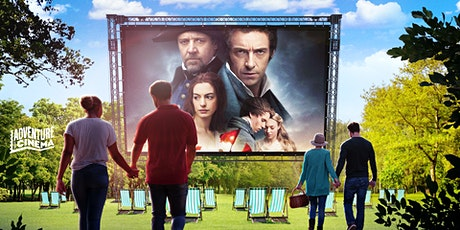 Les Miserables Outdoor Cinema Experience at Wollaton Hall in Nottingham tickets