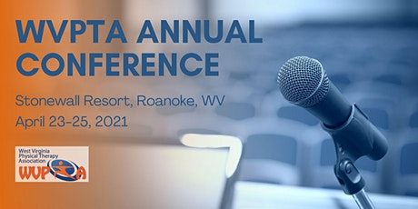 WVPTA 2021 Annual Conference tickets