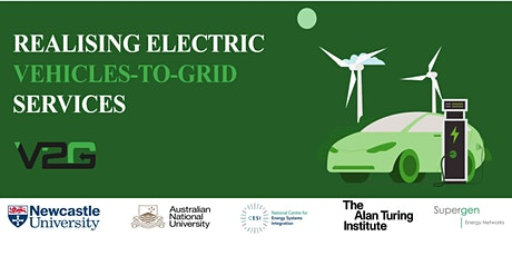 Smart Charging Webinar: Making EVs a grid asset - an Australian case study tickets