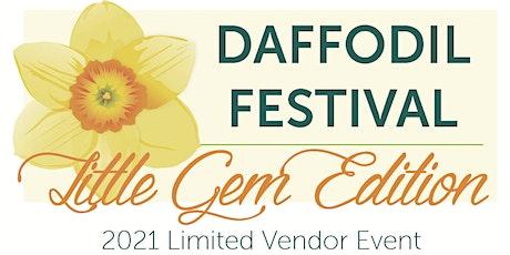 Little Gem of a Daffodil Festival tickets