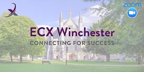 ECX Winchester (Enterprise Connexions) tickets