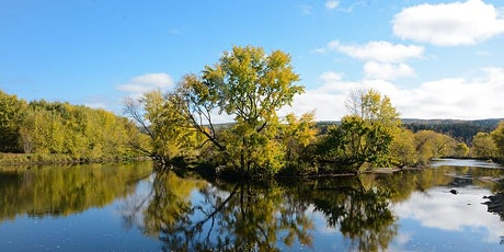 The River Corridor: Floodplains and Riparian Habitat tickets