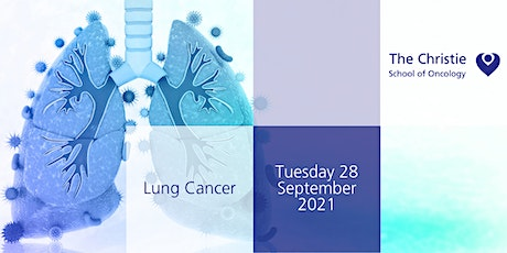 Lung Cancer: what the future holds tickets