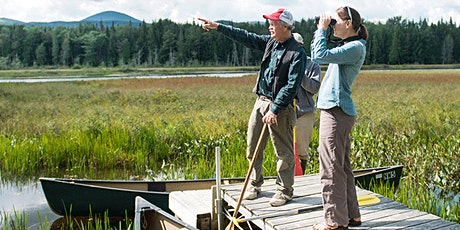 NR 1: Vermont's Ecology & Environment tickets