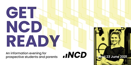 Get NCD Ready - 23 June 2021 tickets