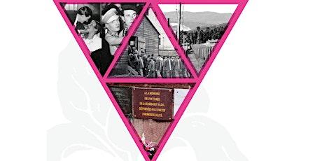 """Journée d'études """"Homosexualité, répression et déportation"""" billets"""