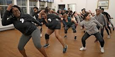 RDU VIRTUAL DANCE FITNESS SESSION tickets