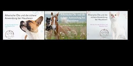 In Touch Animal - ätherische Öle und ihre sichere Anwendung bei Haustieren Tickets