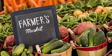 ESC Farmers Market tickets