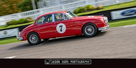 GOODWOOD MOTOR CIRCUIT CAR PHOTOGRAPHY WORKSHOP tickets