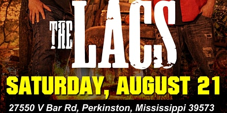 THE LACS @ SOUTH MS OFF ROAD tickets