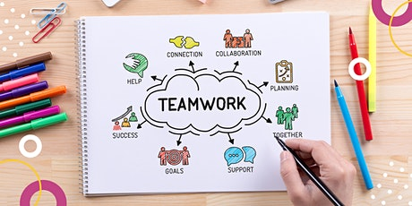 Samen werken aan Samenwerken | Inspiratieworkshop tickets