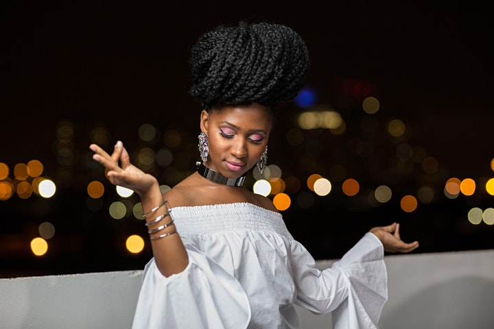 FACTOR 101: Info Session for Black Artists image