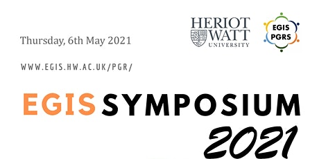 EGIS Symposium 2021 / Innovation that Inspires tickets