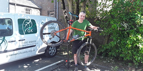 Dr Bike (Part of Kirkcaldy Car-Free Week) tickets