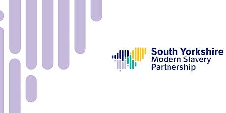 SYMSP Online Session: Modern Slavery during Lockdown tickets