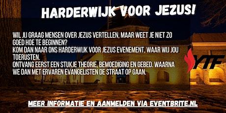 Evangeliseren in Harderwijk tickets