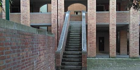 Giudecca e la sperimentazione architettonica biglietti