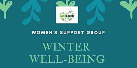 Women's Wellbeing Group tickets