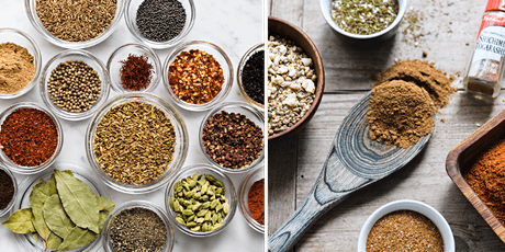 Small Group Workshop:  Spice Blending 201 tickets