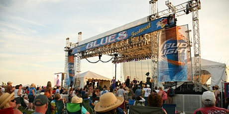 Chesapeake Bay Blues Festival POSTPONED tickets