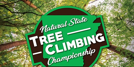 2021 Natural State Tree Climbing Championship tickets