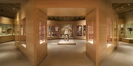 Virtual Tour: The Thaw Gallery of American Indian Art tickets