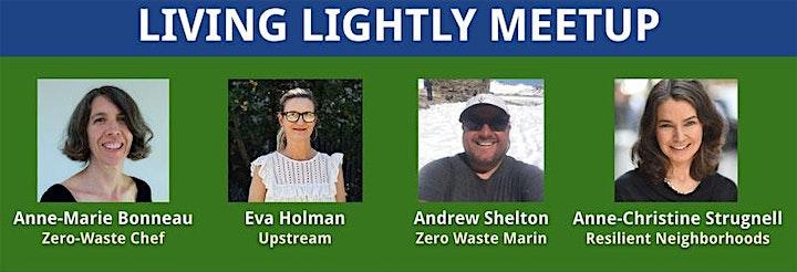 Living Lightly - Green Change Meetup image