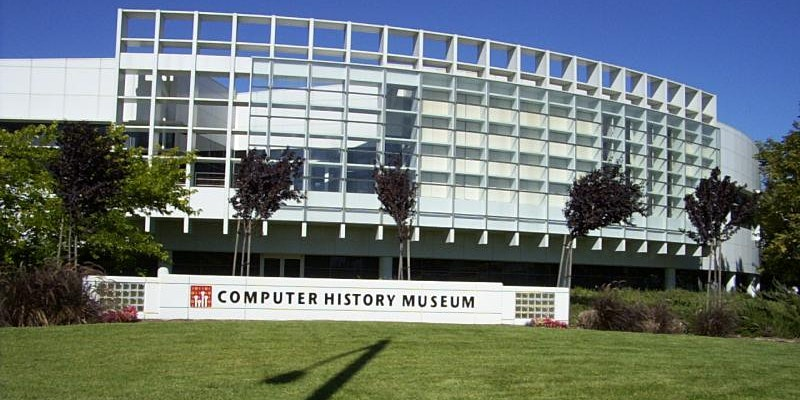 Webinar: An Introduction to Silicon Valley's Computer History Museum