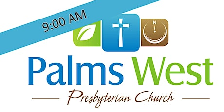 PWPC Worship 9:00 AM tickets