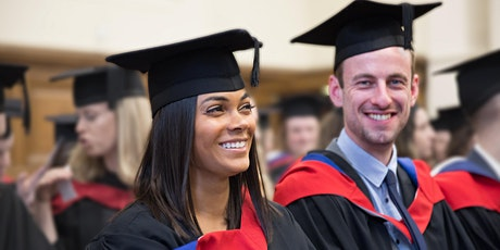 Frontline Programme Virtual Graduation - Guest Registration tickets