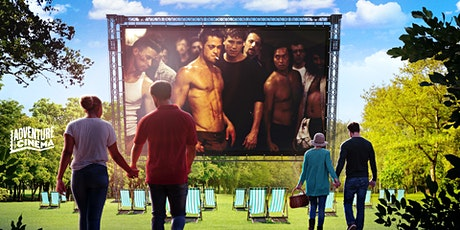 Fight Club Outdoor Cinema Experience at Margam Park tickets